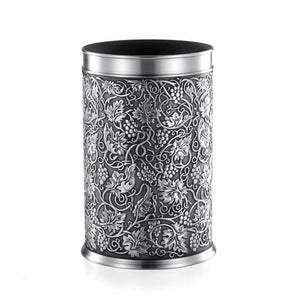Load image into Gallery viewer, Royal Selangor Pewter William Morris Bottle Chiller/Vase - Maudes The Jewellers