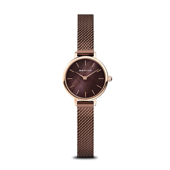 Bering Ladies Watch 11022-265