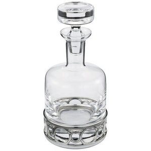 Load image into Gallery viewer, Royal Selangor Chateau Whiskey Decanter