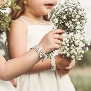 ChloBo Children's Forever Love Bracelet - Maudes The Jewellers