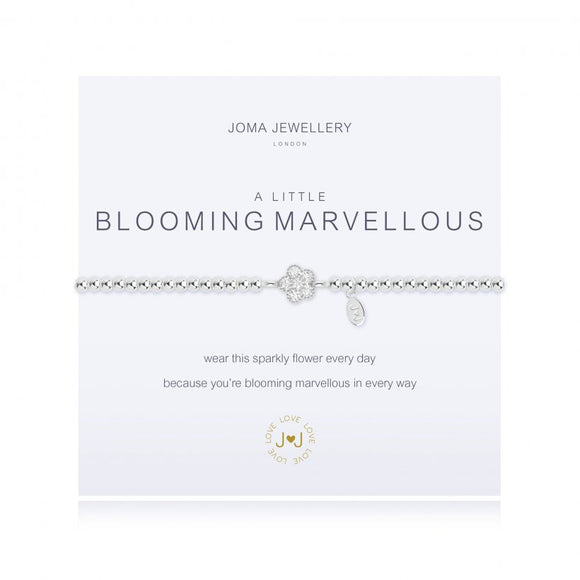 Joma Jewellery A Little Blooming Marvellous