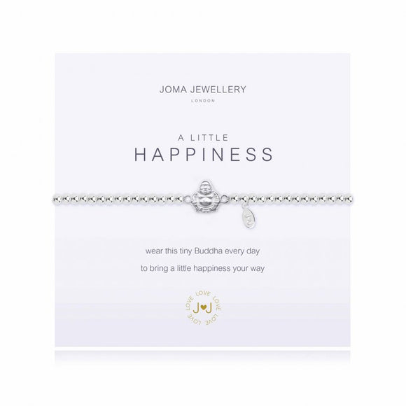 Joma Jewellery A Little Happiness