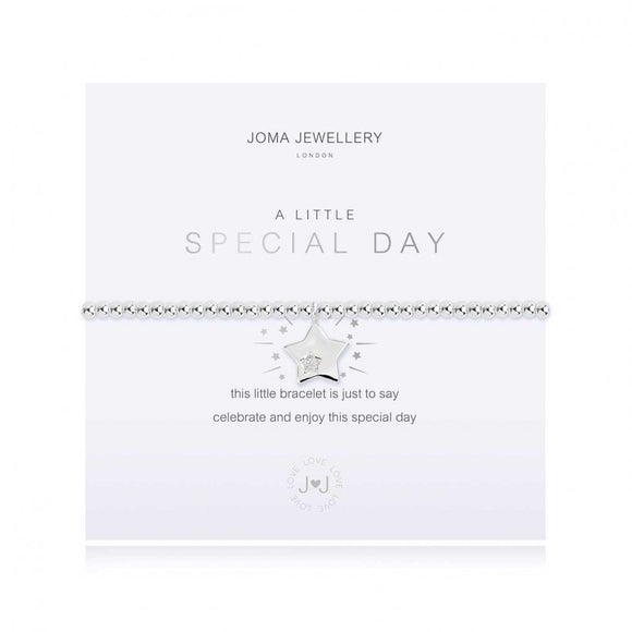Joma Jewellery A Little Special Day Bracelet