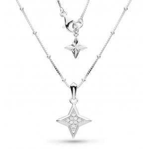 Kit Heath Expire Astoria Stardust Necklace - Maudes The Jewellers