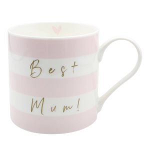 Belly Button Designs - Best Mum Mug