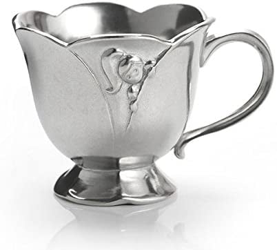 Royal Selangor Children's Pewter Thumbelina Mug - Maudes The Jewellers