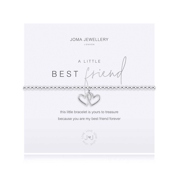 Joma Jewellery - A Little Best Friend Bracelet