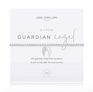 Load image into Gallery viewer, Joma Jewellery - A Little Guardian Angel