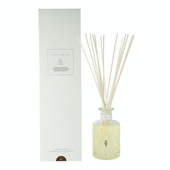 True Grace - Fig Room Diffuser