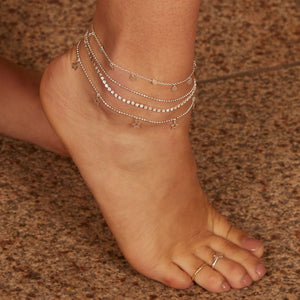 Toe Ring Gold - Maudes The Jewellers