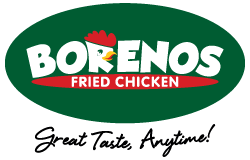Sabah Food Delivery - Borenos Fried Chicken