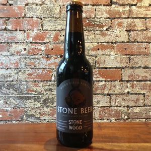 Stone & Wood Stone Beer Wood Fired Porter 2020