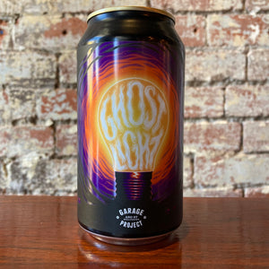 Garage Project Ghost Light Hazy IPA