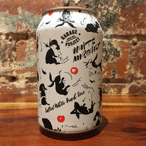 Garage Project White Mischief Salted White Peach Sour