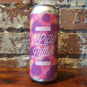 Mr Banks Live A Little DDH DIPA (Limit 2pp)