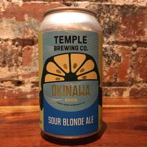 Temple Okinawa Sour