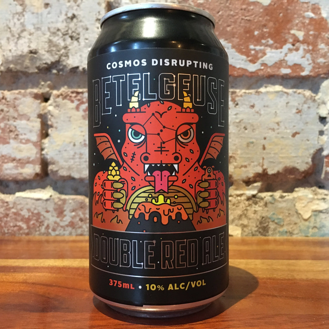 Kaiju Betelgeuse Double Red Ale
