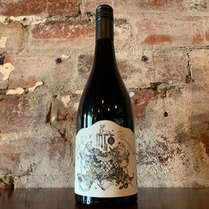 Ravensworth Estate Sangiovese 2019