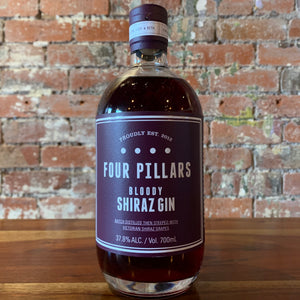 Four Pillars Bloody Shiraz Gin 2020
