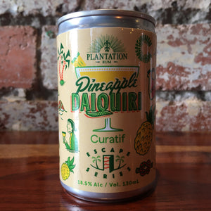Curatif Plantation Pineapple Daiquiri