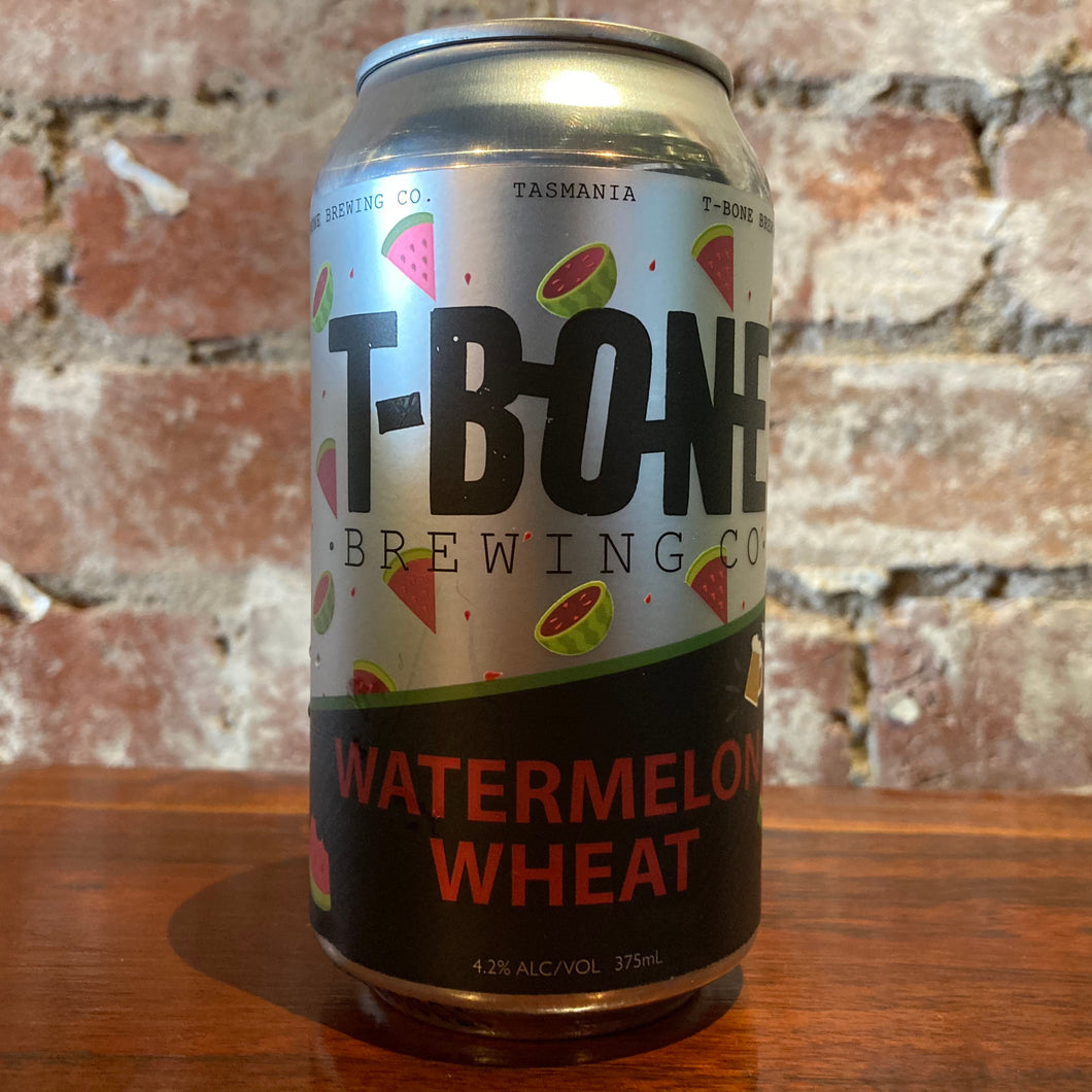 T-Bone Watermelon Wheat