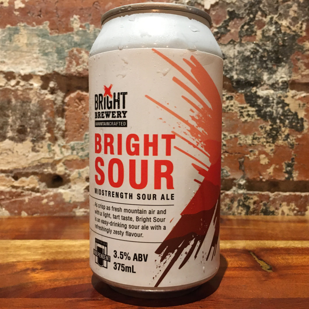 Bright Sour Ale