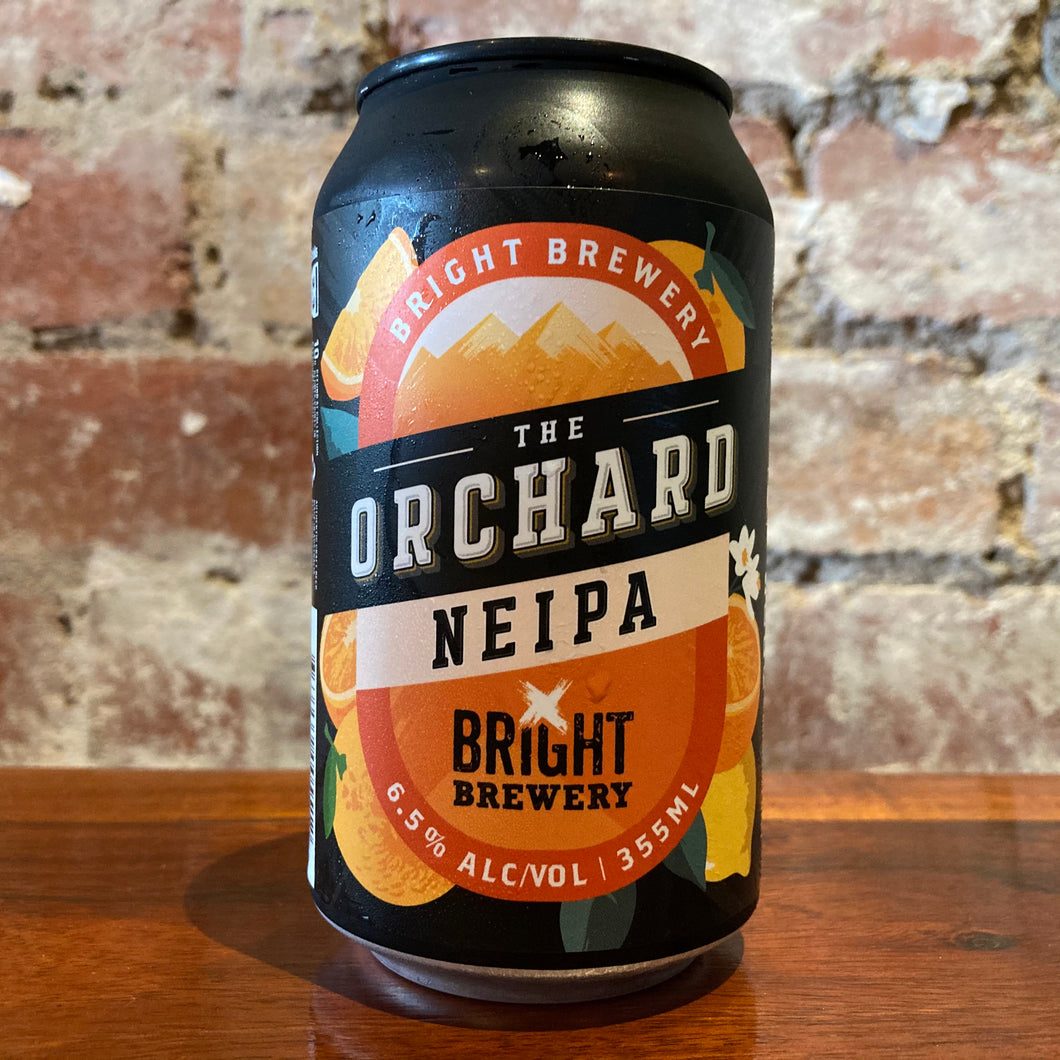 Bright The Orchard NEIPA