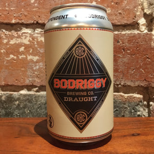 Bodriggy Draught