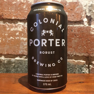 Colonial Porter