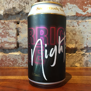 Philter Marrickville Nights Hoppy Dark Ale