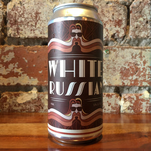 Hargreaves Hill White Russian Coffee Stout