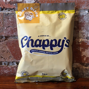 Chappy's Honey Dijon Chips