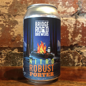 Bridge Road Nitro Robust Porter