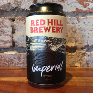 Red Hill Imperial Stout