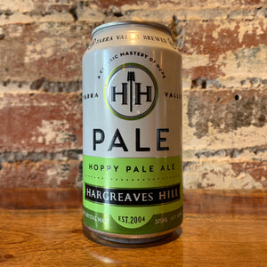 Hargreaves Hill Hoppy Pale Ale