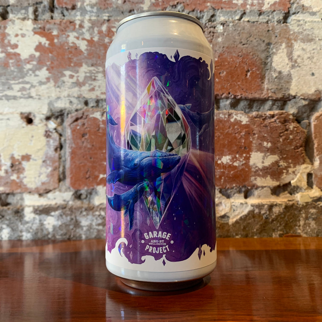 Garage Project Harmonic Convergence  Hazy Wild DIPA- limit 2 per person