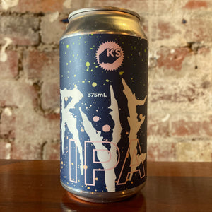 Killer Sprocket Rye IPA