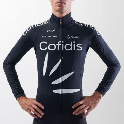 Maillot Cofidis Collection noire