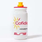 Gourde Elite 550ml - Team-Cofidis