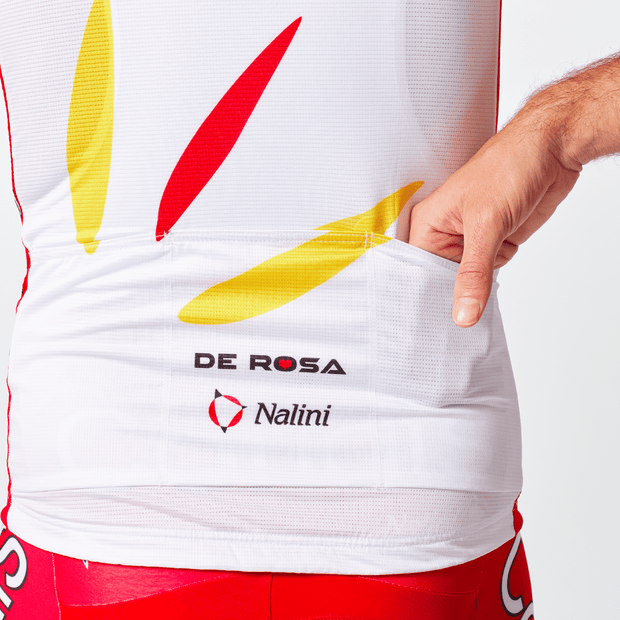 Maillot Cofidis manches courtes 2020