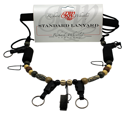 Richard Wheatley Standard Lanyard
