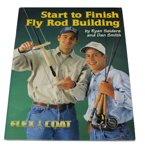 Flex Coat Rod Building Book