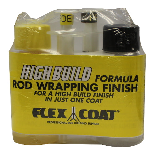 Flex Coat High Build