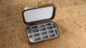 Richard Wheatley Deluxe Trout Fly Box