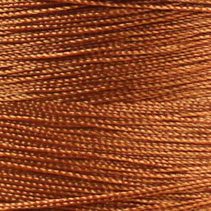 REC Master Thread Size 'A' Dark Brown