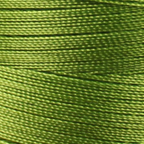 REC Master Thread Size 'A' Med Green