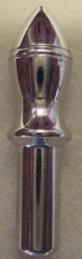 Nickle Silver Ferrule Plug