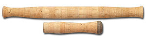 Cork Grip - Spey Set