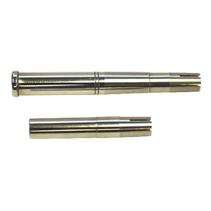 Uniferrule Standard Length-1 Male and 1 Female Set