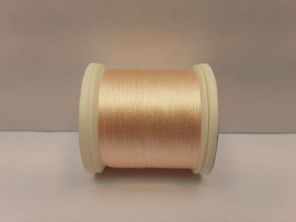 YLI Thread 6/0 #212 Natural White